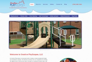 Creative Playscapes